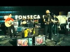 Fonseca - Como Me Mira (+lista de reproducción)
