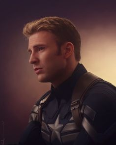 """// im feeling steve rogers AF today god, he's so dreamy - - - fucked up my shoulder again for the 1000000xth time - - - #ChrisEvans…"""