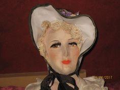 Poupée de Salon Boudoir 1 | eBay