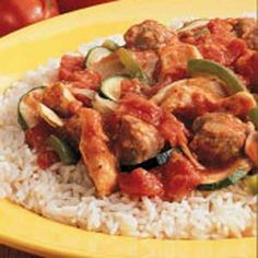Chicken Sausage Skillet Recipe. -- made this last night and it was mouth wateringly amazing!
