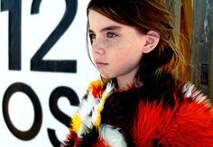 bengh per principesse AW2014 fun fur, new collection