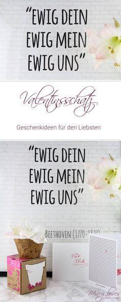 Valentinsschatz - Geschenkideen für den Liebsten - Radbag Valentinstag - @radbag