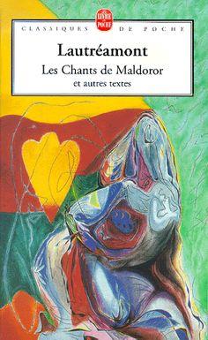 Les chants de Maldoror et autres textes -  Lautréamont