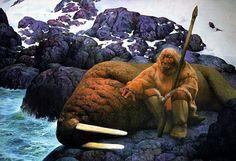Finding Neverland: The Chukchi People (Habitants of Ice)