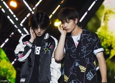 Changsub + Sungjae