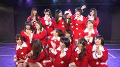 SKE48 2013年12月24日teamS公演 影アナ 後藤理沙子 公演レビュー