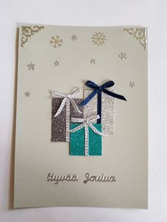 Handmade Cards, Card Ideas, Christmas Crafts, Frame, Decor, Craft Cards, Picture Frame, Decoration, Decorating