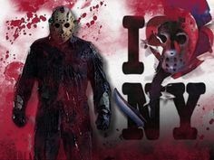 "Slasher movies are some of my favorites and ""Friday the 13th"" is one of those that will always be at the top for me."