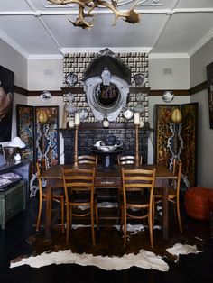 best images about bohemian dining pinterest colorful room boston additionally furniture full chairs with