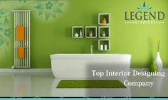 Top interiors designing company   http://www.legendinteriors.in