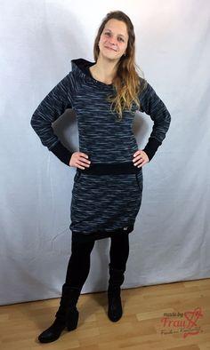 """Hier soll mein neues Kleidchen auch noch verewigt werden.Ich bin noch hin und weg und trage es sehr gerne.Stoff: Michas Stoffecke, Schnitt: Laveya """"Betty"""""""
