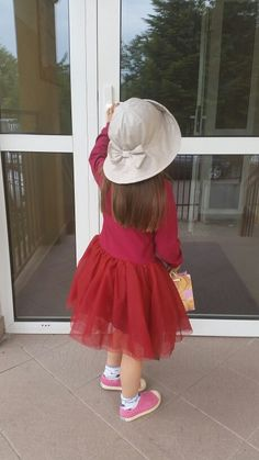 Hat & dress Magdalena Popiel