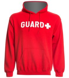 30cd52d87cd Sporti Guard Unisex Hooded Sweatshirt at SwimOutlet.com. Swim ShopLifeguard HoodsSwimmingSwimsuitsGiftsClothesHooded SweatshirtsUnisex