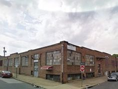 in Baltimore Baltimore, Industrial, Mansions, House Styles, News, Home Decor, Decoration Home, Room Decor, Industrial Music