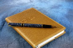 Journal writing is a form of creative expression, allowing the writer to chronicle dreams, aspirations, thoughts and memories. Description from ehow.com. I searched for this on bing.com/images