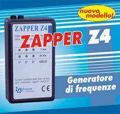 Zapper Clark   Integratori alimentari Food Company
