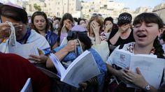 Israel suspende su cooperación con la Unesco - RFI