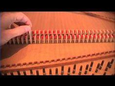 Harpsichord 101 - How It Works