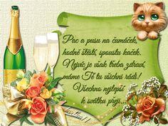 Přání k svátku « Rubrika | Blog u Květky Blog, Tableware, Advent, Dinnerware, Tablewares, Blogging, Dishes, Place Settings