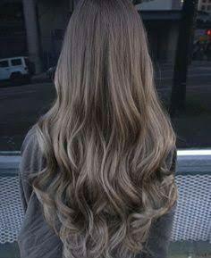 My hair goal♡♡♡