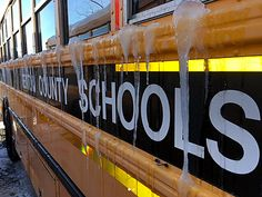 Gov. Matt Bevin'splan would cut more than $138 million from public school transportation.