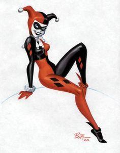 Harley Quinn Appreciation Thread - Harley Quinn - Comic Vine