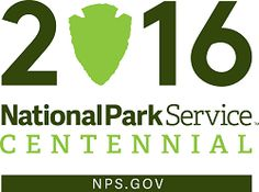 National Park Service 2016 Centennial --100 mile patch for 100 on the at.