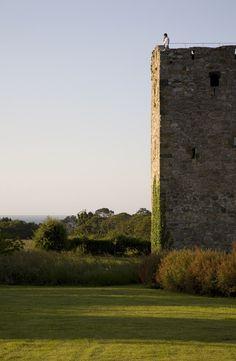 Torre de Villademoros, Cadavedo-Valdés (Asturias)