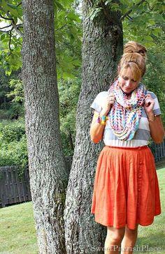 orange-skirt-grey-striped-skirt3