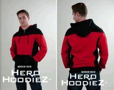 Starfleet Hoodies Geek Gear f00fecd4dba7f