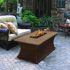 Rectangle Sunset Gold Granite Top Fire Pit - Santa Cruz https://www.studio9furniture.com/outdoor/fire-pits-bowls-glass/high-quality-fire-pits-fire-pit-tables/santa-cruz-rectangle-fire-pit-sunset-gold-granite-top  Have a peace and tranquility with your friends with a bottle of wine with this lasting beauty of the Santa Cruz.