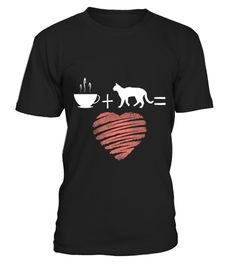 "# Cats and Coffee - Love T-shirt T-Shirt .  Cats and Coffee - Love T-shirt T-Shirt  Available in a variety of styles and colors  Buy yours now before it is too late!  Secured payment via Visa / Mastercard / Amex / PayPal  How to place an order Choose the model from the drop-down menu Click on ""Buy it now"" Choose the size and the quantity Add your delivery address and bank details And that's it!"