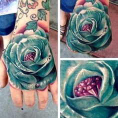 Done by Cral Grace. #tattoo #tattoos #ink