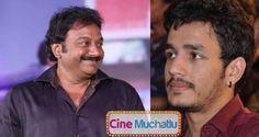 VV.Vinayak Remuneration for Akhil Movie - Cine Muchatlu