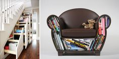 25 Of The Best Space-Saving Design Ideas For Small Homes   Bored Panda