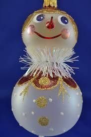 Výsledek obrázku pro vánoční sněhuláček