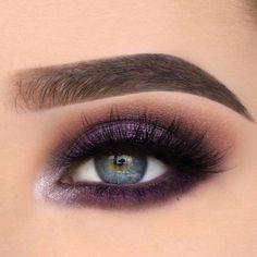 Preciosas ideas de maquillaje