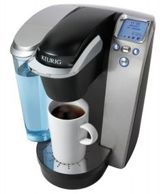 Keurig K75 Home-Brewing System Impressive Christmas Gift Ideas for Inlaws #ChristmasGiftIdeas #CoffeeMachine #KCup