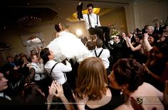 Mazel Tov to the Bride and Groom - The Addison Park, NJ