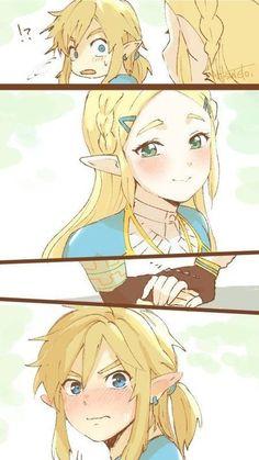 Legend Of Zelda Memes, The Legend Of Zelda, Legend Of Zelda Breath, Zelda Drawing, Zelda Anime, Image Zelda, Princesa Zelda, Desenhos Cartoon Network, Wallpaper Animes
