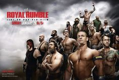 WWE World Heavyweight Title Match Booked For The Rumble - http://www.wrestlesite.com/wwe/wwe-world-heavyweight-title-match-booked-rumble/ #royalrumble