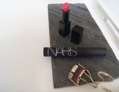 NARS Audacious mascara review
