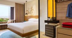 Hot hotel: Hotel Jen Tanglin Singapore - Spice News: Special Events, Product Launches, Incentives, Conferences, Exhibition