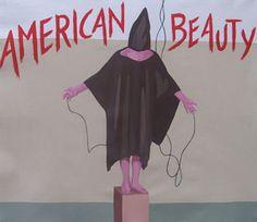 Giuseppe Veneziano - American Beauty