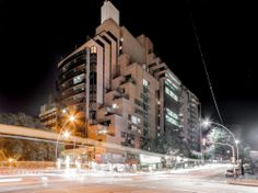 La Obra Urbana de Togo Díaz / José Ignacio Díaz Opera House, Brick, Fair Grounds, Architecture, Building, Travel, Architects, Buildings, Urban
