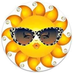 sun with sunglasses emoticon Smiley Emoji, Sun Emoji, Funny Emoji Faces, Funny Emoticons, Smileys, Sun With Sunglasses, Emoji Symbols, Emoji Love, Emoji Images
