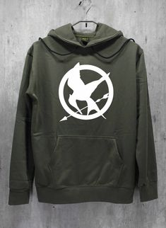Mockingjay Shirt The Hunger Games Shirt Hoodie Hoodies Sweatshirt Sweater