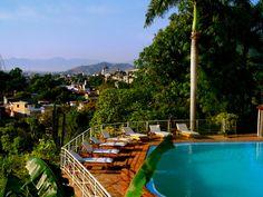 Mont Jolie, Cap Haitien