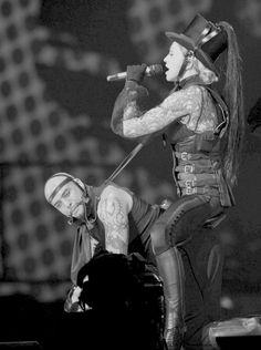 Madonna-Confessions Tour