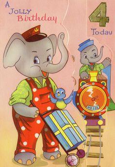 Elephant conductor